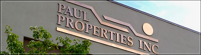About Paul Properties